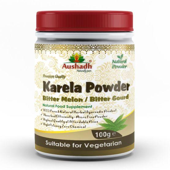 Bitter Gourd Karela Powder