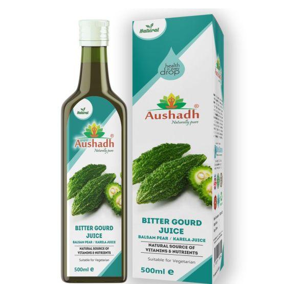 Bitter Gourd Karela Juice 500ml