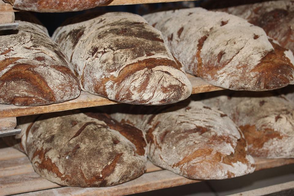 Regime alimentaire  Les bienfaits du pain complet