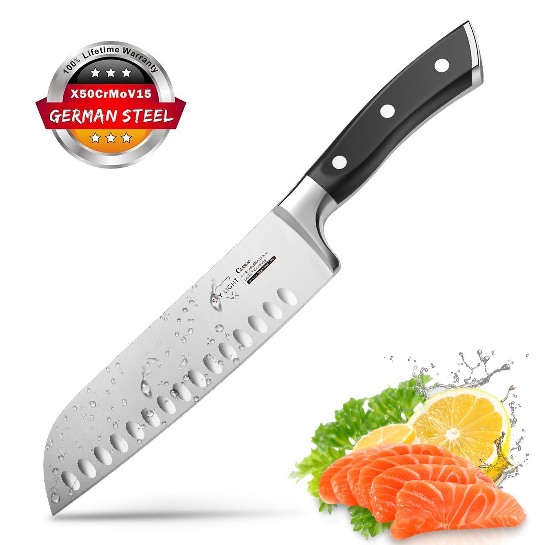 Couteaux de cuisine : Comment choisir les meilleurs au bon ...