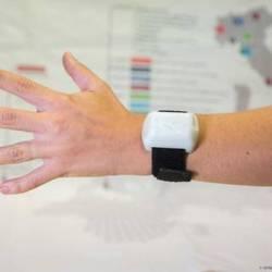 braccialetto Abbi