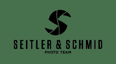 Seitler & Schmid Photo Team Logo sRGB schwarz