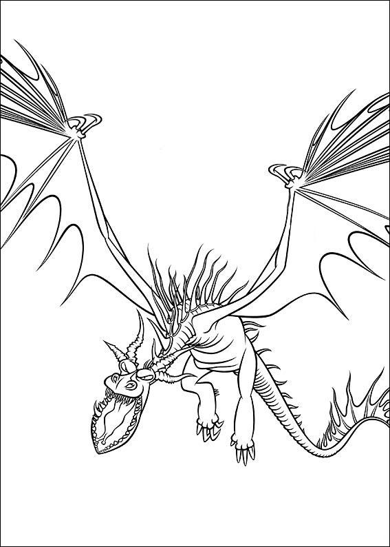 Bilder 18 Drachenzhmen Leicht Gemacht Zum Ausmalen