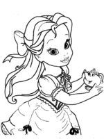 Ausmalbilder Disney