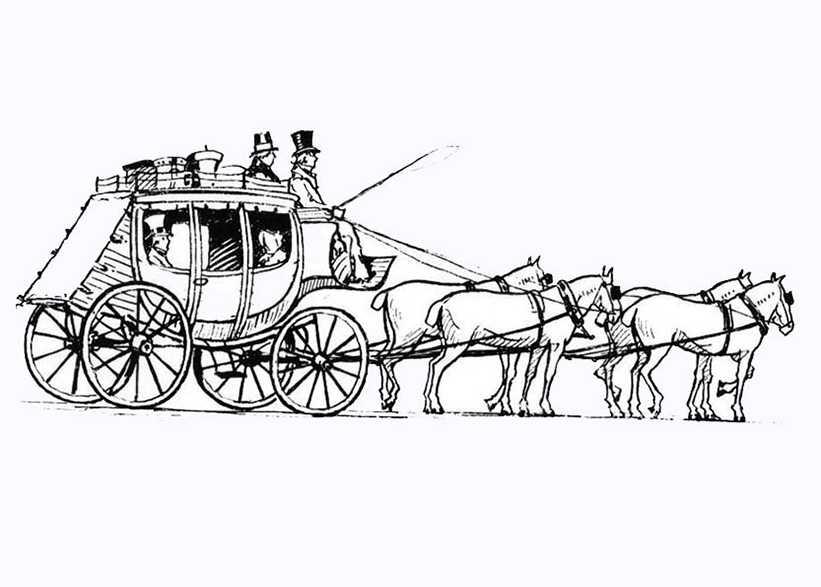 Ausmalbilder Pferde 16 Ausmalbilder Kostenlos