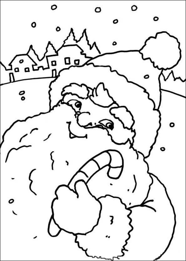 Ausmalbilder kostenlos Weihnachten 17 Ausmalbilder Kostenlos