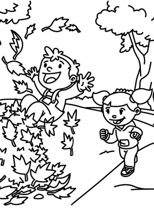 Ausmalbilder Kostenlos Herbst 5 Ausmalbilder Kostenlos