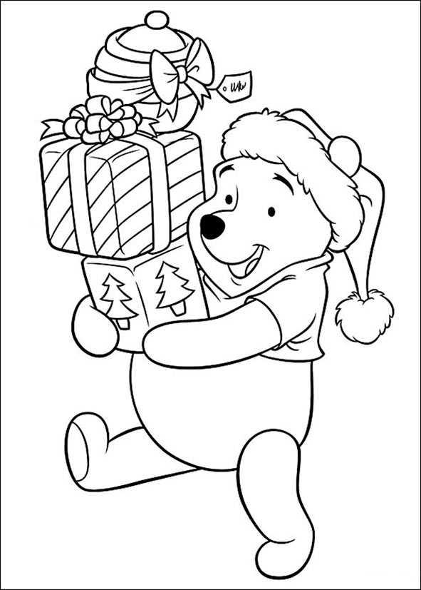 Ausmalbilder kostenlos Weihnachten 44 Ausmalbilder Kostenlos