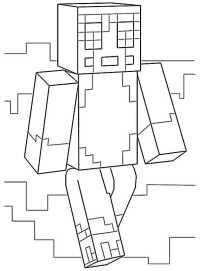 Malvorlagen Kostenlos Minecraft Malvorlagen Von Minecraft