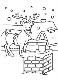 malvorlagen weihnachten zum drucken