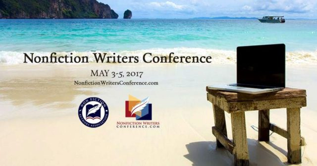 2017 Nonfiction Writers Conference