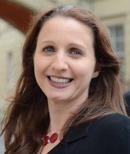 Joanna Penn, The Creative Penn