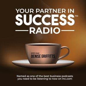 Your Partner In Success Radio