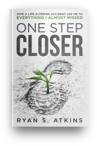 Ryan Atkins book cover