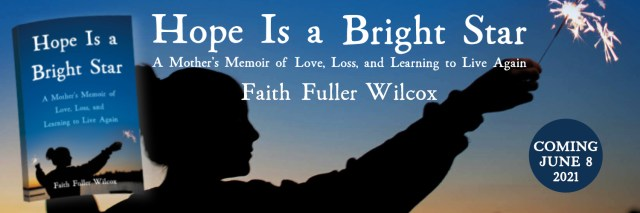 Hope Is a Bright Star banner