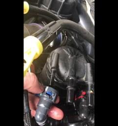 ford f 350 fuel filter [ 1280 x 720 Pixel ]