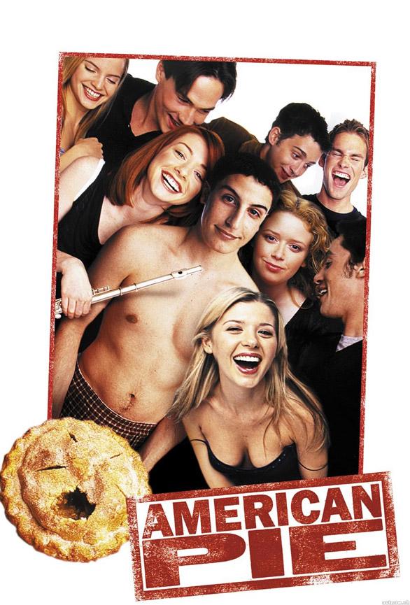 American Pie Comedy Scenes : american, comedy, scenes, American, Pie(1999), Funny, Scenes|, Auspicious, Theater