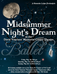 A Midsummer Night's Dream 2012