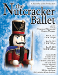 The Nutcracker Ballet 2011