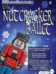The Nutcracker Ballet 2013