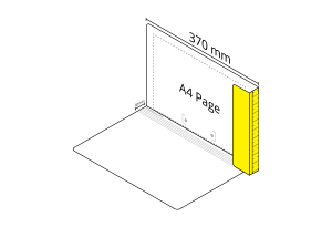 2D File Yellow