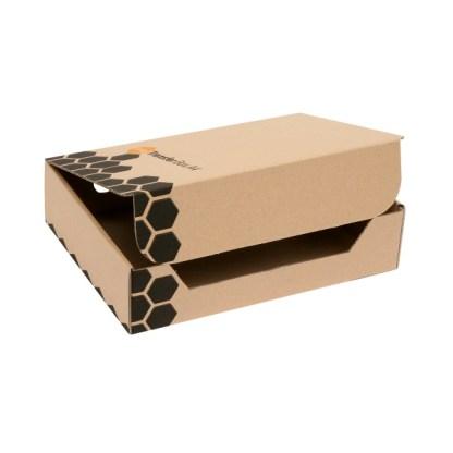 80068 Marbig Transfer Box A4