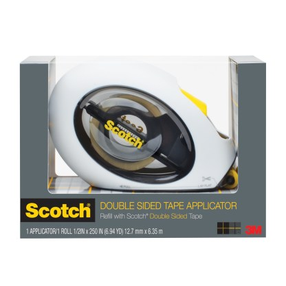 Scotch 160 double-sided tape applicator