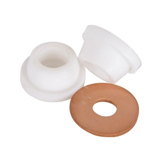 Signet Pallet Wrapper Cone and Washer Set