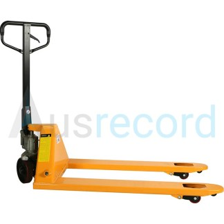 Pallet Jacks & Pallet Trolleys
