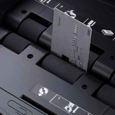 Rexel Auto+ 500M Micro Cut Shredder shred credit cards