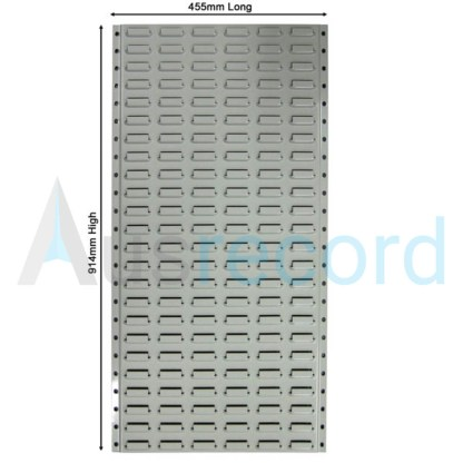 Louvre Panel 914mm H x 455mm W