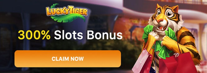 money slots lucky tiger online casino
