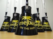 Melba's Custom Base