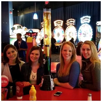 Crown Casino,
