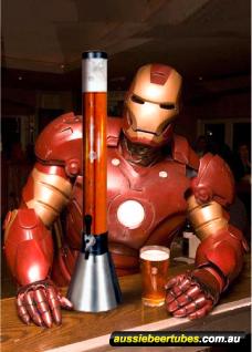 Iron Man Loves em'