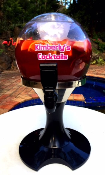 Kimberly's Cocktails