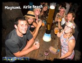 Magnums, Airlie Beach