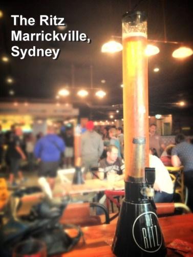 Marrickville Ritz