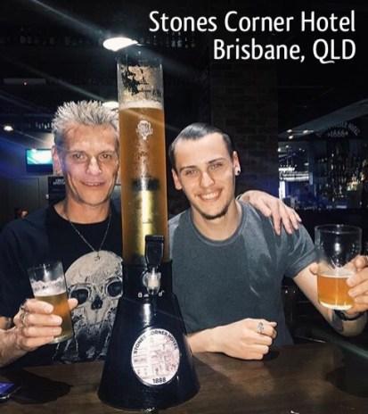 Stones Corner (Bris)
