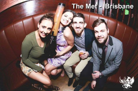 The Met Niteclub