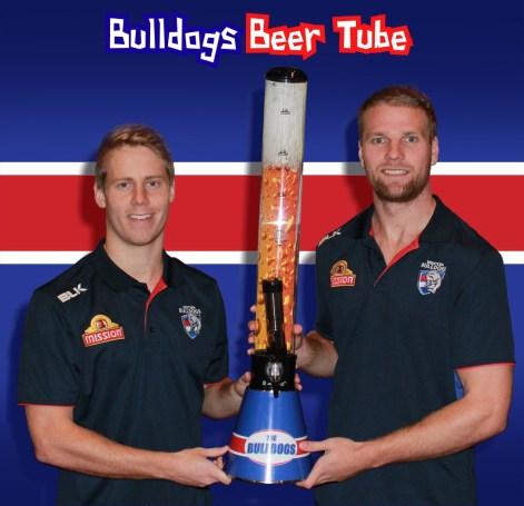 Bulldogs Tower
