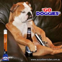 """Go Doggies!"""