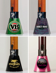 Beer Tube Wraps