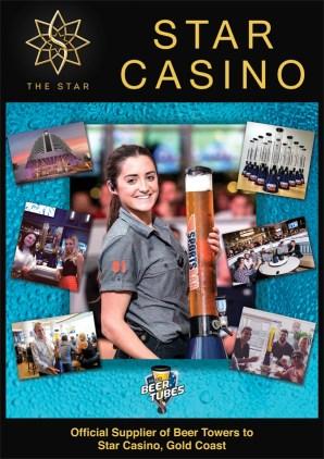 Star Casino Poster