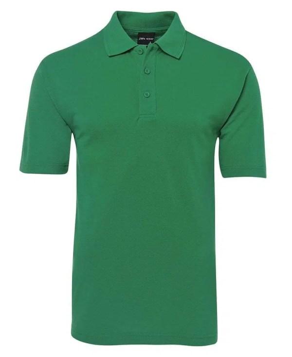 Polo Shirts - Kelly Green