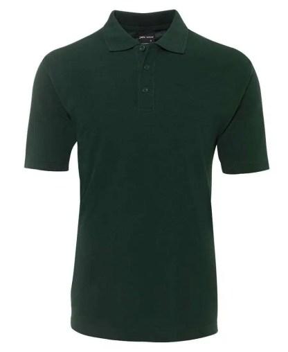 Polo Shirts - Bottle
