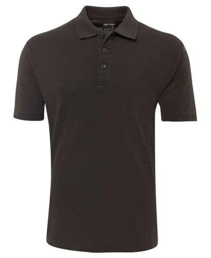 Polo Shirts - Gunmetal