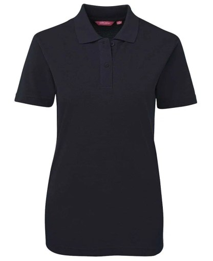 Ladies Polo - Navy