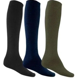 Bamboo Extra Long Thick Work Socks - Group
