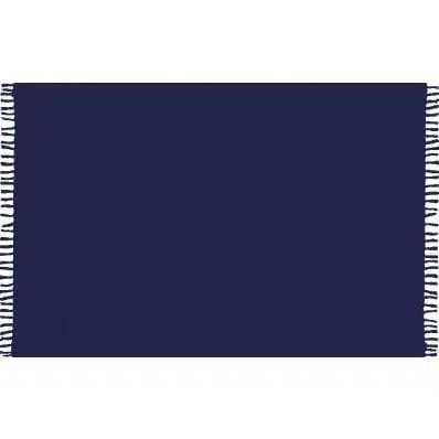 Big Sarong or Aussie Bloke Kilt plain_navy